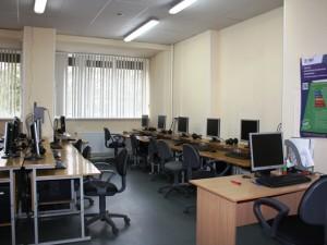 компьютерный класс на пр. Культуры, 31-1