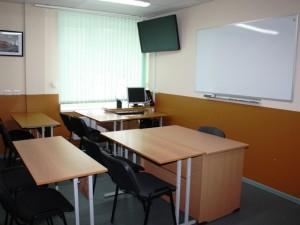 Помещение для индивидуальных занятий и переговоров