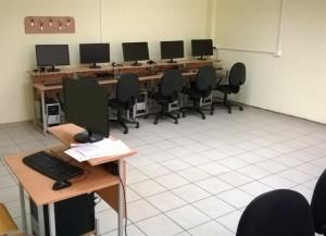 Аренда компьютерного класса в Невском районе