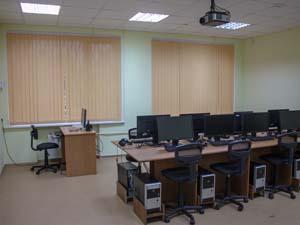 Компьютерный класс в аренду по адресу ул. Будапештская, дом 33