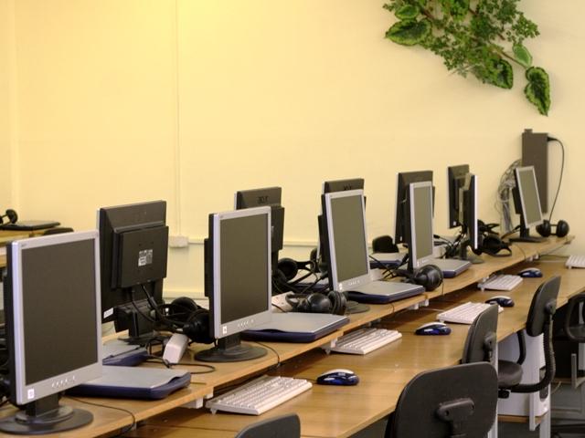 Аренда компьютерных классов